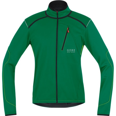 Gore Bike Wear Fusion Tool SO Men's Jacket