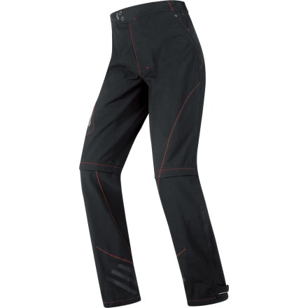 Gore Bike Wear Fusion 2.0 SO Pants