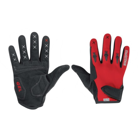 Gore Bike Wear Alp-X 2.0 SO Light Gloves