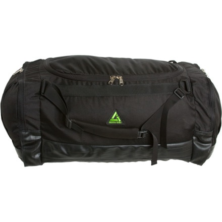 Green Guru Gear Duffster Duffel Bag - 3744cu in