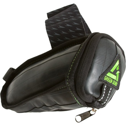 Green Guru Gear Bike Seat Bag