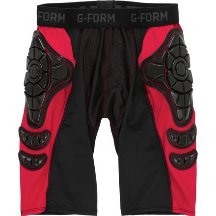 Pro-X Compression Shorts G-Form