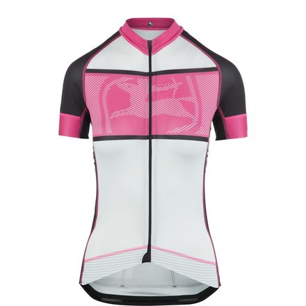 Giordana Trade FormaRed Carbon Jersey - Women's