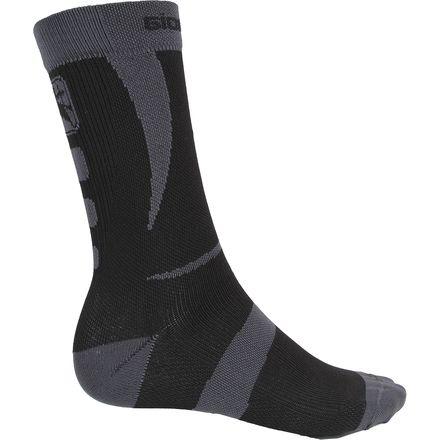 Gradual Compression Knee Height Socks Giordana
