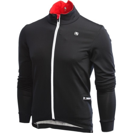 Giordana Forma Red Zero Jacket