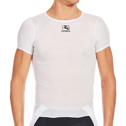 Giordana Sport Short-Sleeve Base Layer