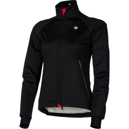 Giordana FormaRed Zero Women's Jacket