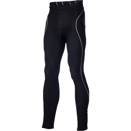 Giordana Silverline Sport Tights - Men's