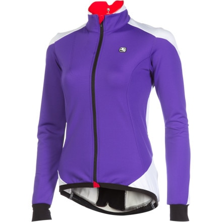 Giordana FormaRed Carbon Jacket - Women's