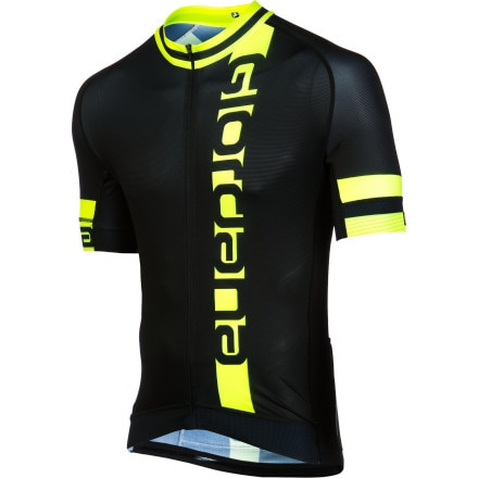 Giordana Trade FormaRed Carbon Men's Jersey