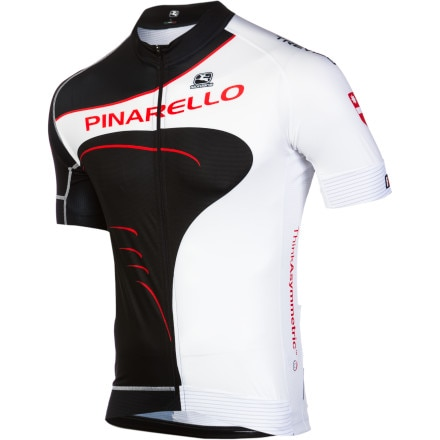 Giordana Trade FormaRed Carbon Pinarello Men's Jersey