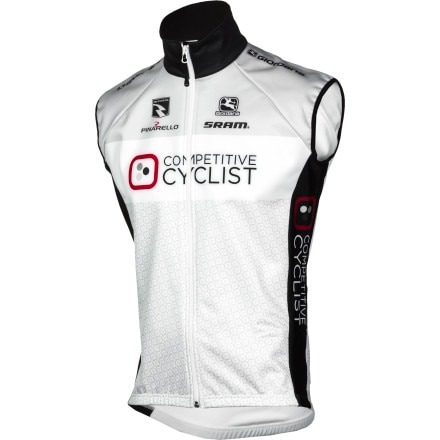 Giordana Competitive Cyclist Team Corsa Vest