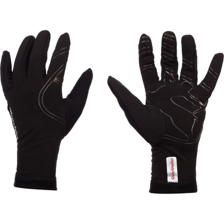 Giordana OverUnder Lightweight Gloves - Full-Finger