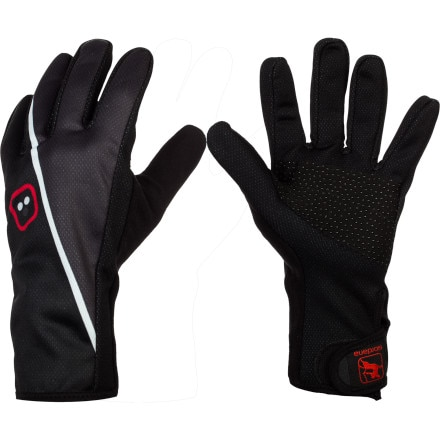 Giordana Competitive Cyclist Team Winter Gloves