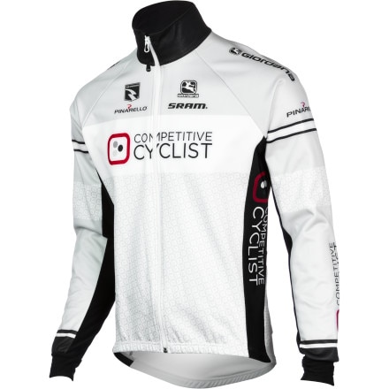 Giordana Competitive Cyclist Team Corsa Jacket