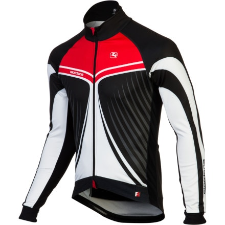 Giordana Trade FormaRed Carbon Custom Jacket