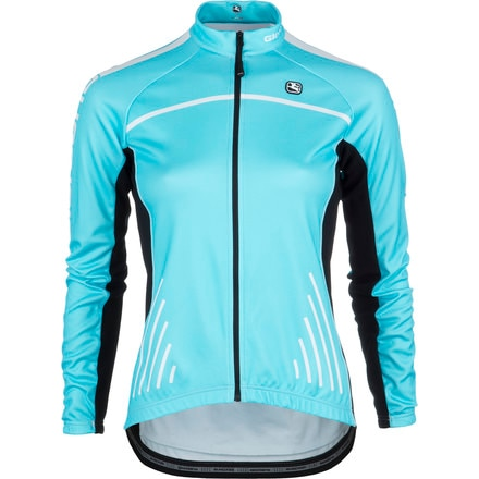 Giordana Silverline Jersey - Long Sleeve - Women's