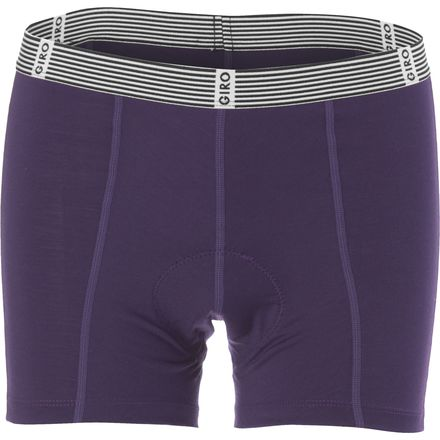 Giro New Road Boy Shorts - Women's