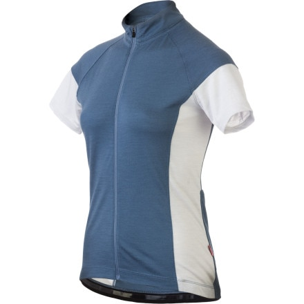 Giro New Road Ride Jersey - Short Sleeve - Women's