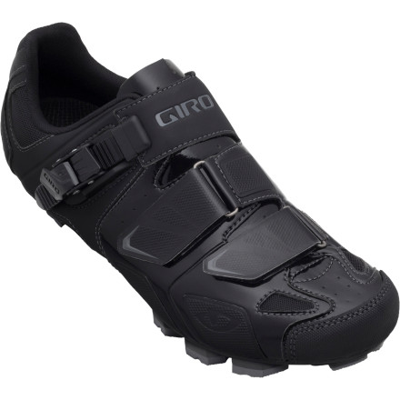 Giro Gauge High-Volume Shoes