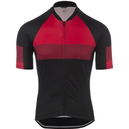 Chrono Expert Short-Sleeve Jersey - Men's Giro