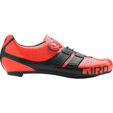 Factor Techlace Shoe - Men's Giro