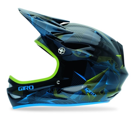 Giro Remedy Helmet