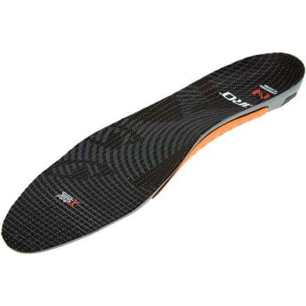 Giro SuperNatural Footbed X-Static Kit