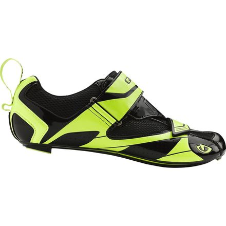 Mele Triathlon Shoes Giro