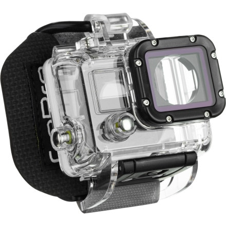 GoPro Wrist Housing (HERO3/HERO3+ Only)