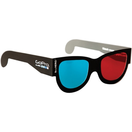 GoPro 3D Glasses (5-pack)