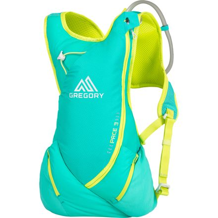 Gregory Pace 3 Hydration Backpack - Women's - 183cu in