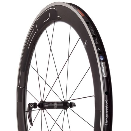 HED Jet 6+ Carbon Road Wheelset - Clincher