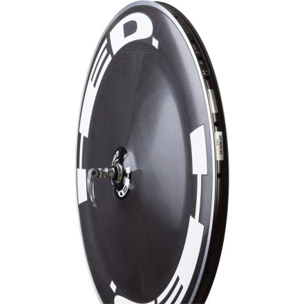 HED JET Disc Carbon Road Wheel - Clincher