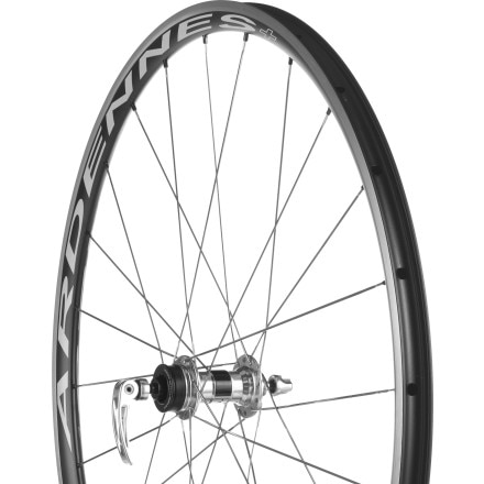 HED Ardennes FR Disc Clincher