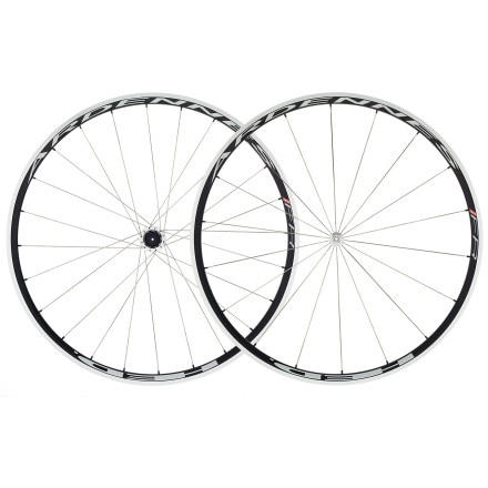HED Ardennes FR Disc Brake Road Wheel - Tubular