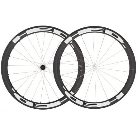 HED Stinger 5 Carbon Disc Brake Road Wheel - Tubular