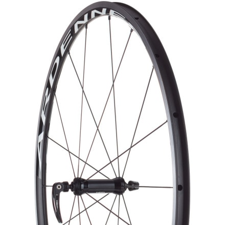 HED Ardennes LT Wheelset - Clincher