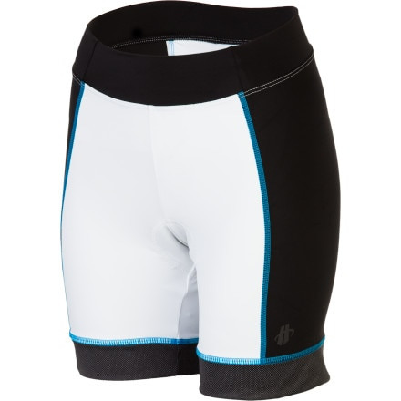 Hincapie Sportswear Chromatic Short - Women's