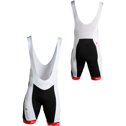 Hincapie Sportswear George Signature Bib Short - Men's