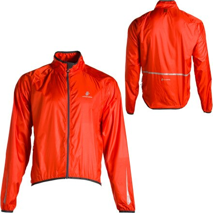 Hincapie Sportswear Pocket Shell II Jacket