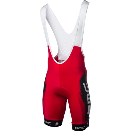 Hincapie Sportswear 2012 BMC Team Men's Bib Shorts