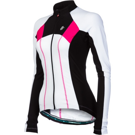 Hincapie Sportswear Pure Women's Long Sleeve Jersey