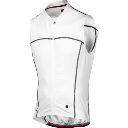 Hincapie Sportswear Power Max Jersey - Sleeveless