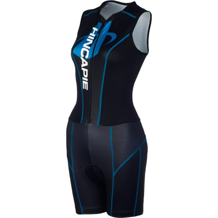 Hincapie Sportswear Flow Tri Women's Sleeveless Skinsuit