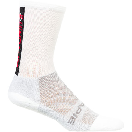 Hincapie Sportswear Power Crew Socks