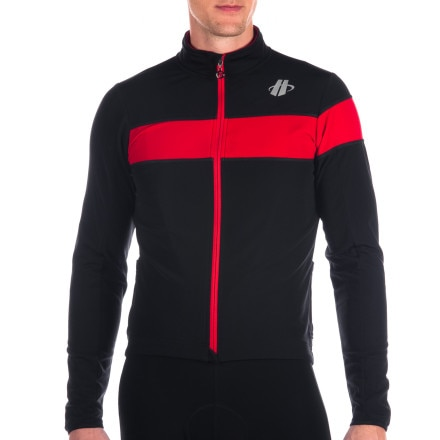 Hincapie Sportswear Power Long Sleeve Jersey