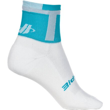 Hincapie Sportswear Power High Cut 3in Socks - Women's