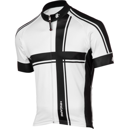 Hincapie Sportswear Vector Jersey - Short-Sleeve - Men's