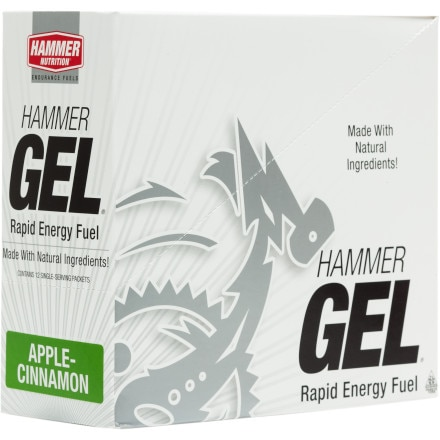 Hammer Nutrition Complex Carbohydrate Energy Gel